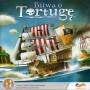 Gra planszowa - bitwa o Tortugę