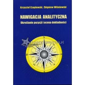 Nawigacja analityczna. Określanie pozycji i ocena dokładności
