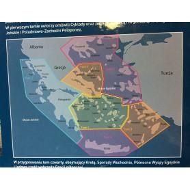 Grecja dla żeglarzy. Tom 3 - Sporady Północne, Dodekanez, Evia