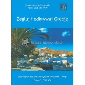 Żegluj i odkrywaj Grecję - zeszyt 2