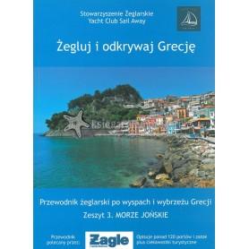 Żegluj i odkrywaj Grecję - zeszyt 3