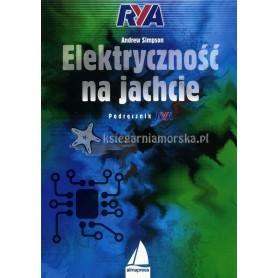 RYA - Elektryczność na jachcie