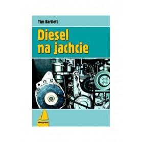 Diesel na jachcie