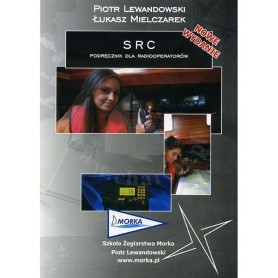 SRC - podręcznik dla radiooperatorów + CD