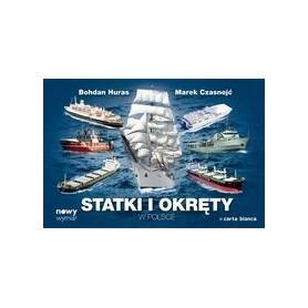 Statki i okręty w Polsce