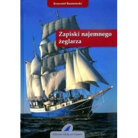 Zapiski najemnego żeglarza