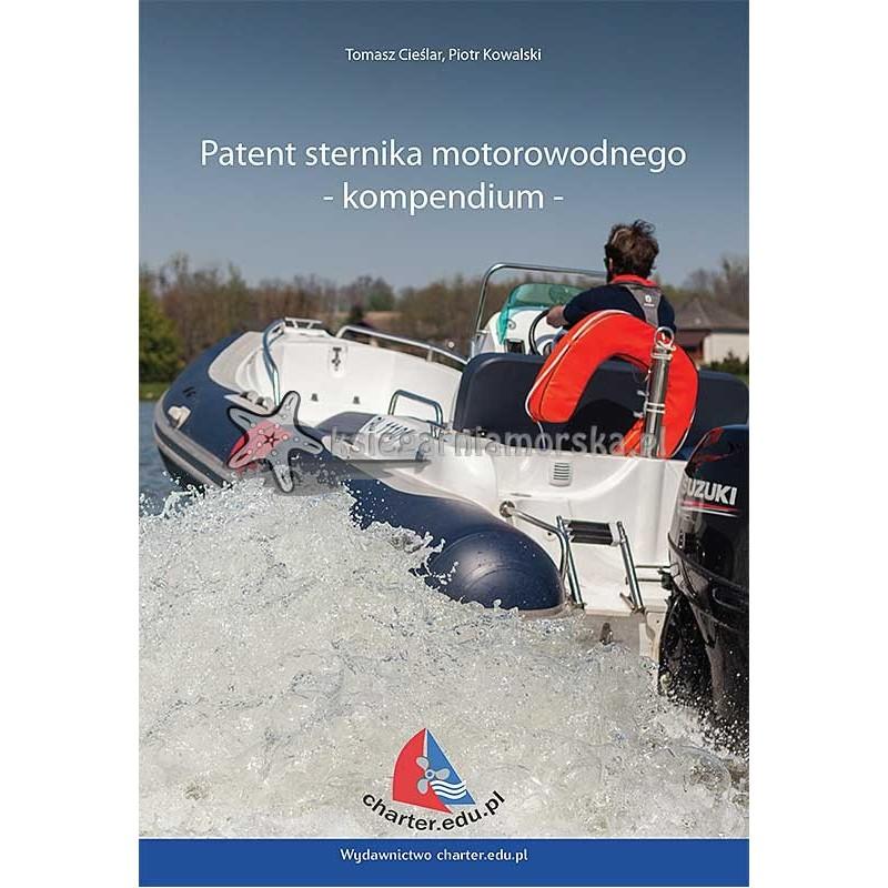 Patent sternika motorowodnego - kompendium