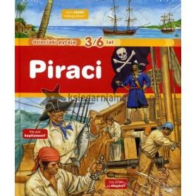 Dzieciaki pytają. Piraci