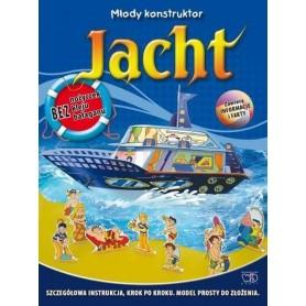 Jacht Młody konstruktor