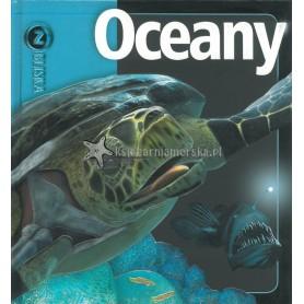 Oceany. Z bliska
