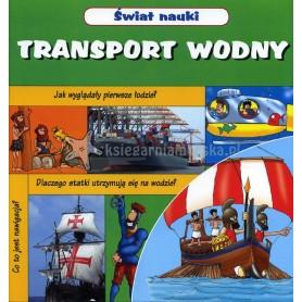 Transport wodny