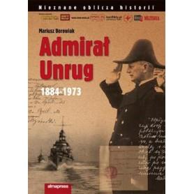 Admirał Unrug 1884-1973