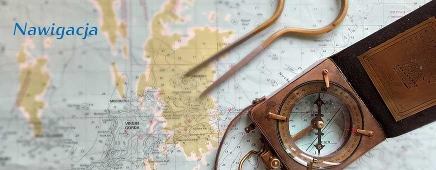 Księgarnia Morska - Nawigacja, bezpieczeństwo, łączność